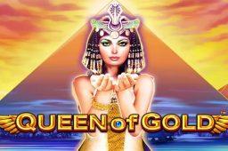 Queen of Gold Image