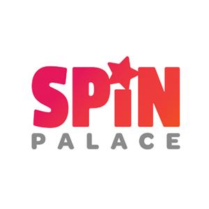 スピンパレスカジノ Logo