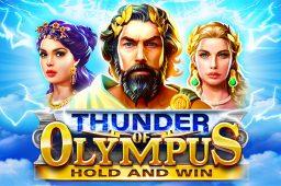 Thunder of Olympus Image