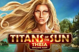 Titans of the Sun: Theia Image