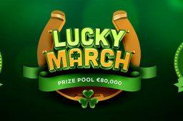 【3月15日まで】ラッキーカジノで遊ぼう!Yggdrasil対象スロットで賞金が当たるキャンペーン開催中