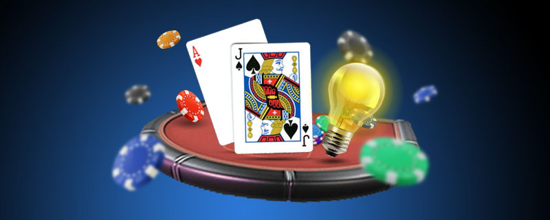 Various Blackjack Strategy Tips