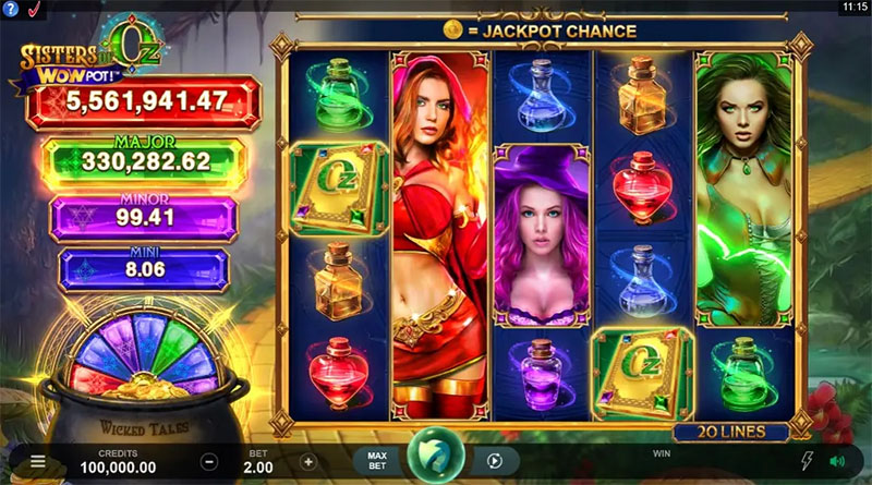 cherry-x-manekichi-get-free-spins-at-the-jackpot-slot-sisters-of-oz-banner-CasinoTop