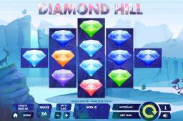 Diamond Hill Slot Image