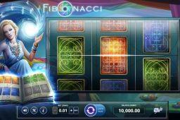 Fibonacci Slot Image