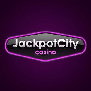 ジャックポットシティカジノ Logo