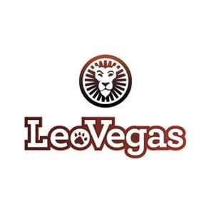 レオべガス Logo