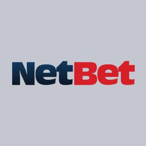 ネットベットカジノ Logo