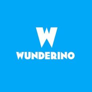 ワンダリーノ(Wunderino) Logo