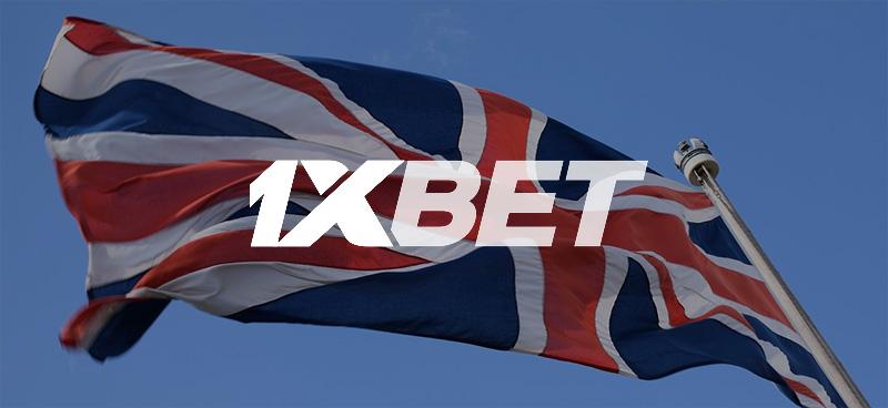 1xBet Group menjual merek UK-nya ke TonyBet - CasinoTopp