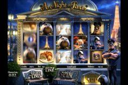 A Night In Paris Image