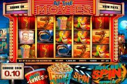 At The Movies Image