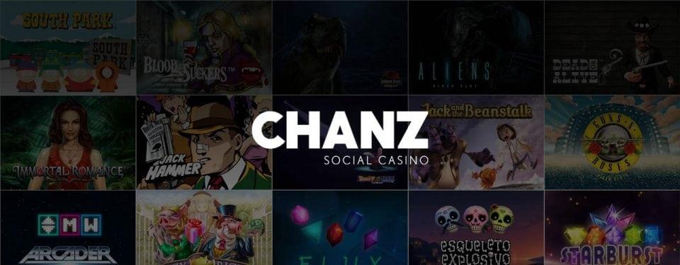 Chanz Banner