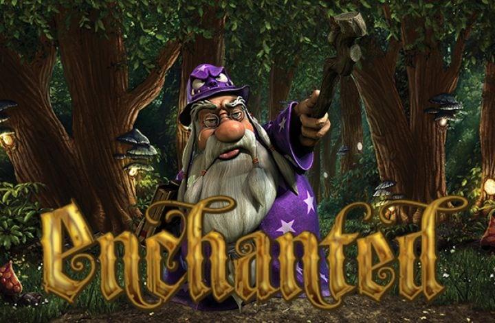 Enchanted Logo