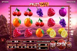 Fruit Zen Image