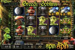 Greedy Goblins Image