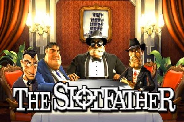 Slotfather Logo