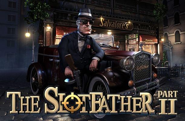 The Slotfather 2 Logo