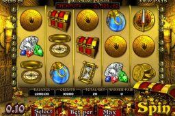 Treasure Room Image