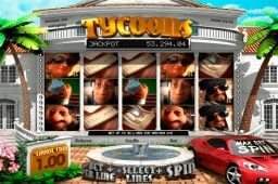 Tycoons Image