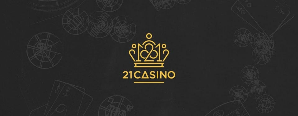 21 Casino - image