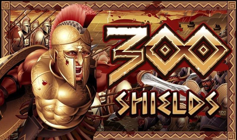 300 Shields - Image