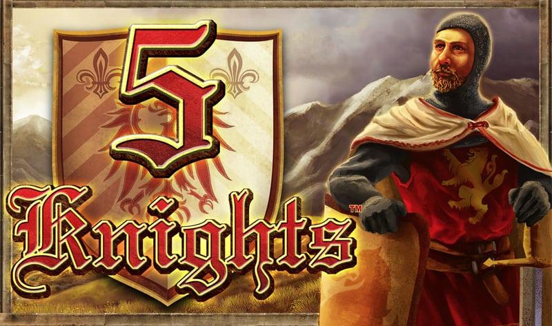 5 Knights - image