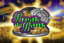 Break Da Bank Image