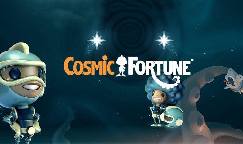 Cosmic Fortune | Casinotopp