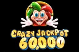 Crazy Jackpot 60000 Image