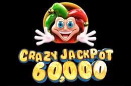 Crazy Jackpot 60000