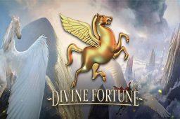 Divine Fortune Image