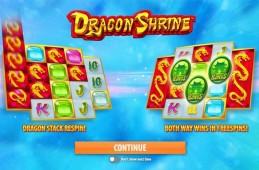 Dragon Shrine