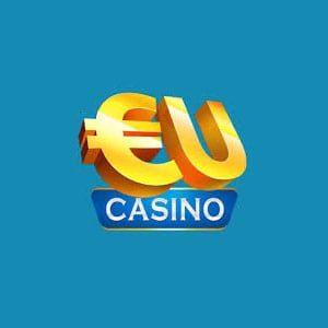 EUCasino Logo | CASINOTOPP