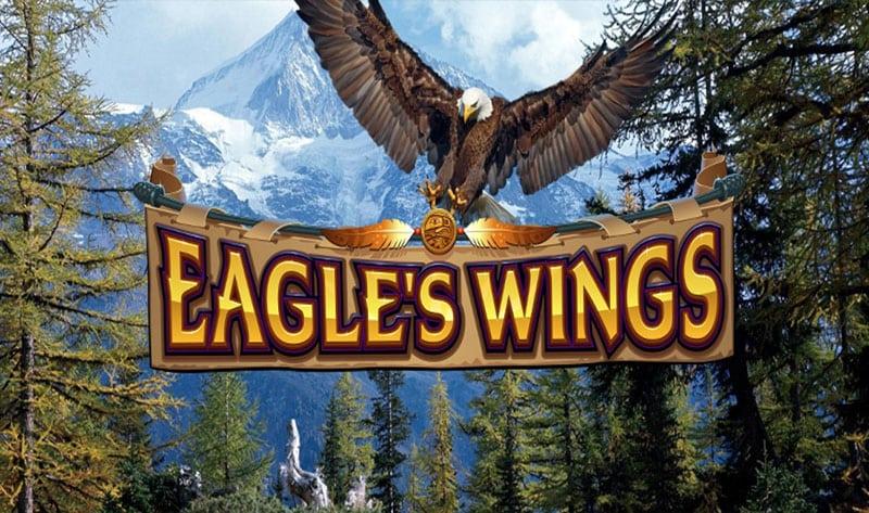 Eagle's Wings Logo