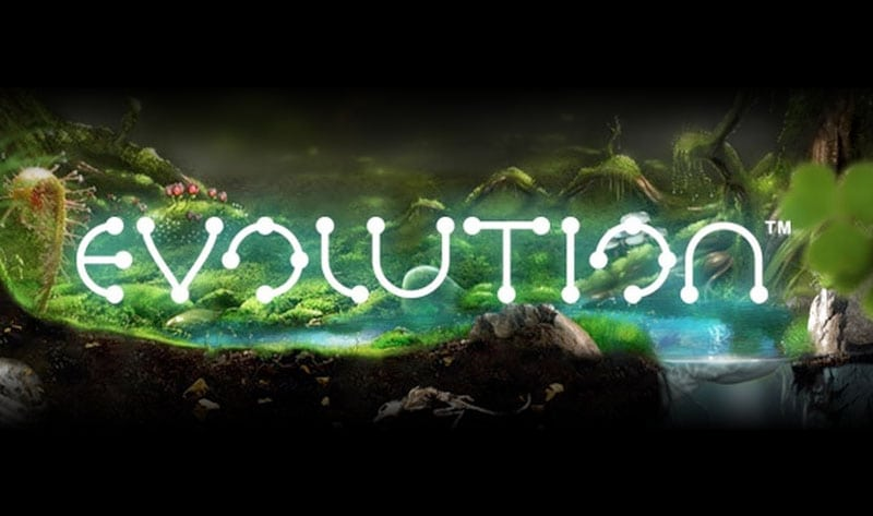 Evolution - Netent | Casinotopp