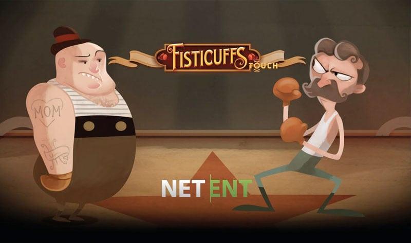 Netent Fisticuffs - Casinotopp