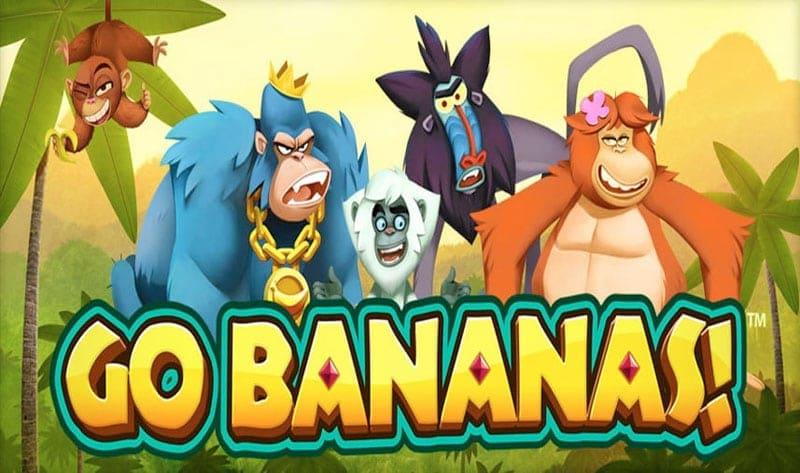 Go Bananas | Casinotopp