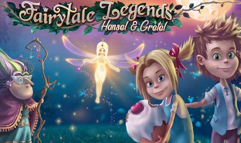 Hansel & Gretel Logo