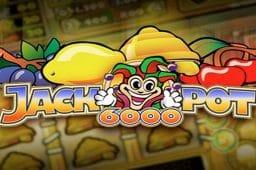 Jackpot 6000 Image