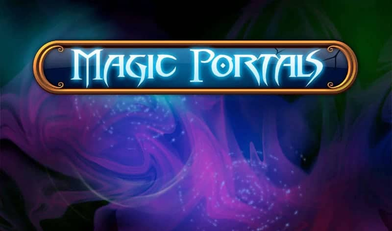 Magic Portals - Casinotopp