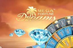 Mega Fortune Dreams Image