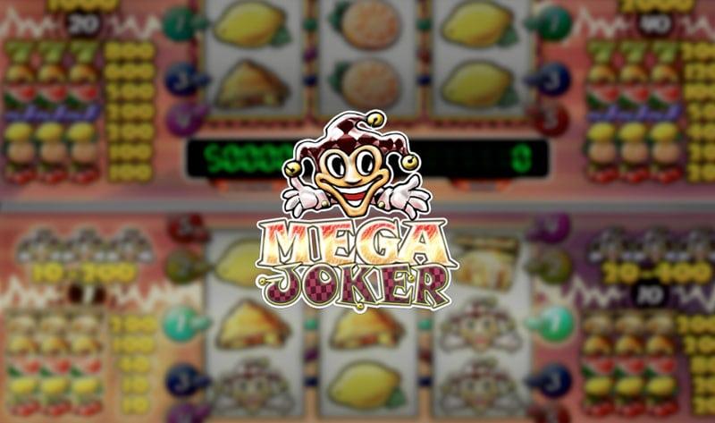Mega Joker | Casinotopp