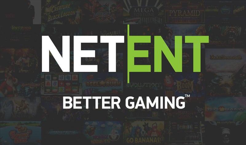 NetEnt Better Gaming