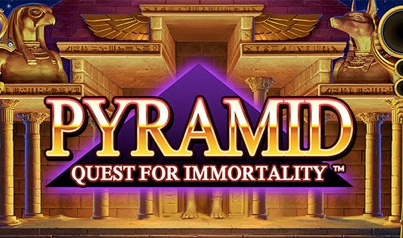 Pyramid Quest for Immortality Casinotopp