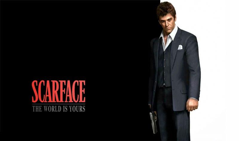 Scarface | Casinotopp