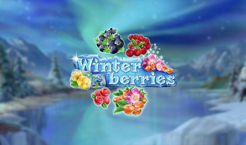 Winter Berries Logo