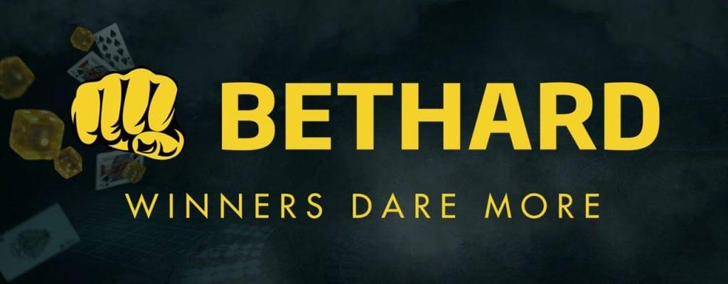 Bethard Header
