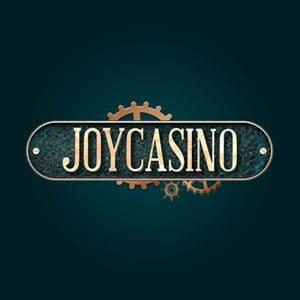 JoyCasino Logo | CASINOTOPP