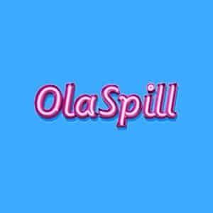 OlaSpill Casino Logo